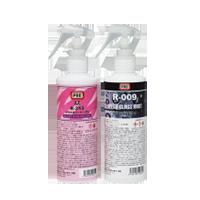 ウィンドガラスクリーナー・撥水剤