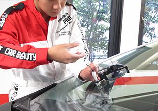 Window Repair Course