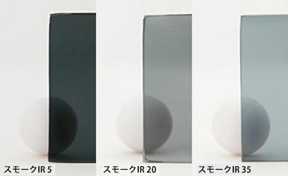 3M IR PLUS Series