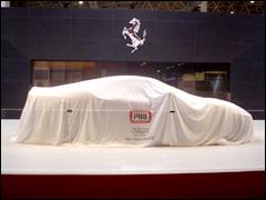 第40回東京モーターショー2007特集